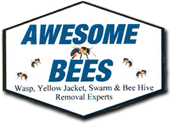 Awesome Bees - Professional and Experienced Bee Removal - Los Angeles, CA -(213) 804-7620